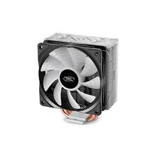 Dissipatore Deepcool Gammaxx GT  Cpu Amd & Intel Ventola PWM 120x25 Rgb Light