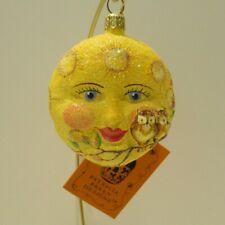 "*Patricia Breen Halloween ""Autumn Moon""* Unique Piece, Restricted Quantity!"