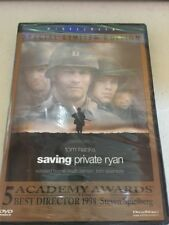Saving Private Ryan (Dvd, 1999, Special Limited Edition) (2E)