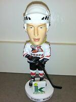 RARE Iowa Chops Iowa Wild Hockey BOBBY RYAN Bobblehead 2009 SGA ANAHEIM DUCKS
