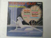 Further East Volume 1-Artiste Compilation Vinyl LP REGGAE DANCEHALL