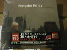 Francoise Hardy - 100 Chansons