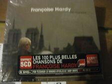 Francoise Hardy - 100 Chansons