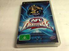 AFL Challenge PSP