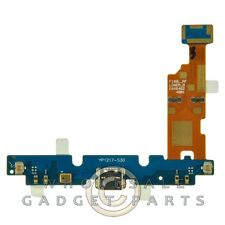 Flex Cable Charge Port for LG E970 Optimus G PCB Ribbon Circuit Cord Connection