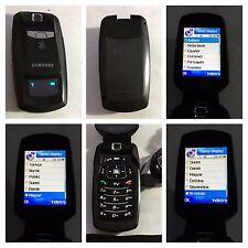 CELLULARE SAMSUNG SGH P910 GSM 3G UMTS BLOCCATO SU RETE TRE!