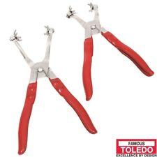 TOLEDO Hose Clamp Plier Constant Tension - 2 Pc Set 301170