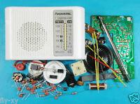 New AM/FM AM Radio Kit Parts CF210SP Electronic Production Suite CD9088 Chip