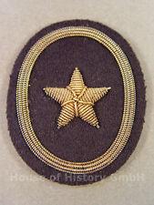 97628 Kriegsmarine: Laufbahnabzeichen für Kadetten / Seekadetten