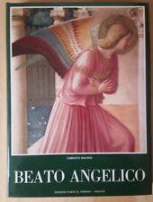 Beato angelico - Baldini - Edizioni d'arte il Fiorino - 1986
