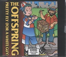 Pretty Fly - The Offspring cd single post free