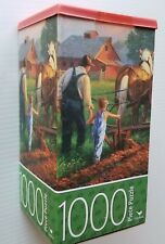 Cardinal Industries 1000 Jigsaw Piece Puzzle 'You've Got What It Takes'