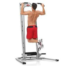 Home Gym Body Tower Body Weight Exercise Lifting Muscle Building Pull Ups Dips