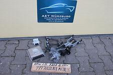 Lenksäule verstellb.+Zündschlosszylinder+Türschloss+7788016+6905668 *BMW 5er E39