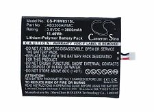 3.8V Battery for Philips W8510 Xenium W8510 AB3300AWMC Premium Cell UK NEW