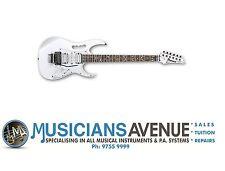 IBANEZ JEM Jr - STEVE VAI Signature Series electric guitar - BRAND NEW