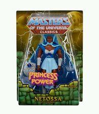 Masters of the Universe Clásicos Netossa Figura captivating BELLEZA