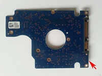 PCB Controller Hitachi 0A90351 HTS541010A9E680 Festplatten Elektronik