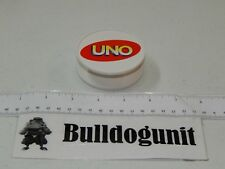 2009 Uno Tipo Board Card Game Replacement Balance Disk Piece Only