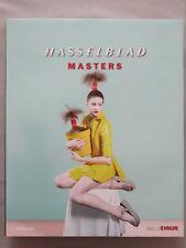 Hasselblad Master, Volume 4 Evolve, Photography, teNeues