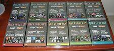 Lot of 10 Heavy Metal Rock Dvd Aerosmith Queen Nirvana AC/DC 76 Artist Anthrax