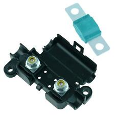 Midi / Strip Inline Fuse Holder + 40A Fuse Car Auto Automotive