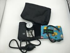 Welch Allyn Amp Prestige Medical Blood Pressure Monitor Sphygmomanometer Withpouch