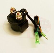 Starter Relay (style 2 ) for Chinese Motorcycle 125cc