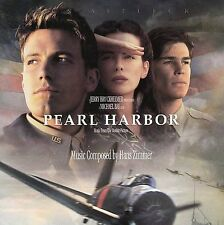 Pearl Harbor [Music from the Motion Picture] by Hans Zimmer (Composer) (CD, May…