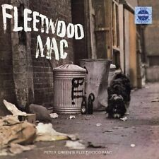 PETER GREEN'S FLEETWOOD MAC: DOG AND & DUSTBIN CD INC 7 BONUS TRACKS / NEW