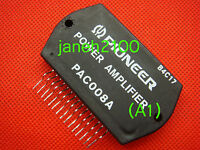 2pc PAC008A Original Pulls Pioneer Integrated Circuit  IC TRANSISTOR