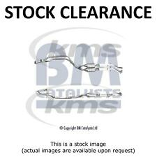 Stock Clearance New FRONT EXHAUST PIPE+BOX E36 325I M50 91-95 WITH CAT T