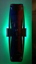 Clipboart ® + LED Wandhalterung Wandhalter Twintip Wakeboard Kiteboard Board