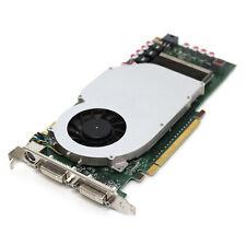 Dell Nvidia GeForce GTS 240 1GB PCI-E Dual DVI Video Graphics Card 9JDYJ