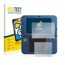 2x Film Protection Mat pour Nintendo New 3DS XL Protecteur Ecran