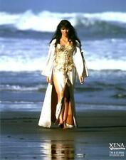 XENA WARRIOR PRINCESS - LUCY LAWLESS 8X10 OFFICIAL CREATION PHOTO #47 - RARE