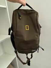 NATIONAL GEOGRAPHIC camera backpack laptop rucksack bag NEW