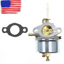 Carburetor Carb For Tecumseh H70 HSK70 7HP 632371 632371A 631954 Stens 520-910
