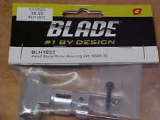 BLADE HELICOPTER PART - BLH1822 = HEAD BLOCK/ROTOR HOUSING SET : B500 3D (NEW)