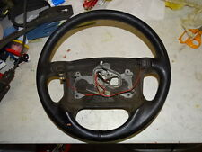 90-92 Camaro Z28 RS steering wheel for airbag