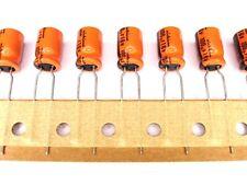 100pcs x JAMICON 100uF 16V Electrolytic capacitors 85°C 6.3x11mm SKP series