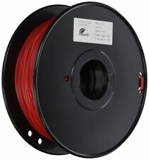3.00mm Diameter TPE 3D Printer Filament & Consumables
