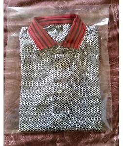 100 x Clear Cellophane Bags Display Garment Self Adhesive Peel Seal Plastic OPP