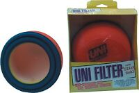 Multi-Stage Competition Air Filter Uni  NU-8601ST