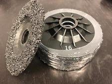 "4.5"" #16 ZEC Wheel (5 Pack)"
