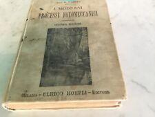 libro antico i moderni processi fotomeccanici