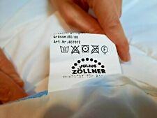 Kinder Baby Steppdecke Microfaser Julius Zöllner