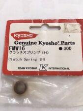 NEW Clutch Spring H Set suit Kyosho Vintage part #FMW16