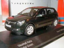 Corgi Vanguards Va09401 VAUXHALL ASTRA in Digital Green
