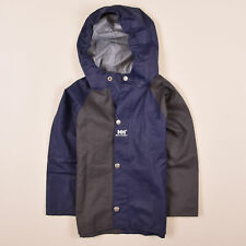 Helly Hansen Kinder Jacke Jacket Gr.128 Segeljacke Regenjacke Mehrfarbig 77405